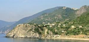 Itsaso gaineko herria (The town over the sea)