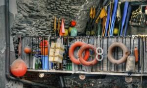 Arrantzarako aparailuak (Fishing tools)