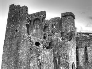 Harrizko paretak (Stone walls)