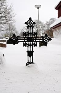 Gurutzea (A cross)