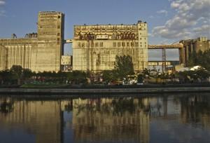 Lantegia (Factory)