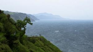 Itsaso urdina (Blue sea)