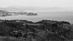 Itsas ondoko muinoak (The hills near the sea)