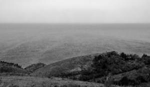 Kostaldearen irudia (Coast landscape)