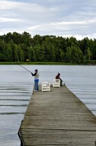 Arrantzan (Fishing)