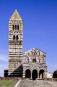 BasilicadiSaccargia