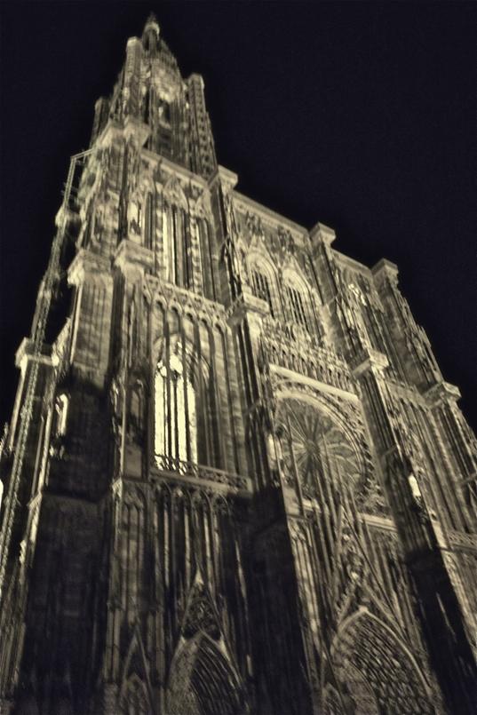 EstrasburgokoKatedrala