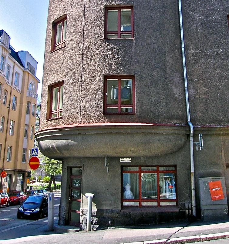 HelsinkikoKalea