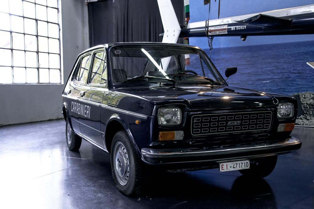 Denontzako kotxea (A car for everybody)
