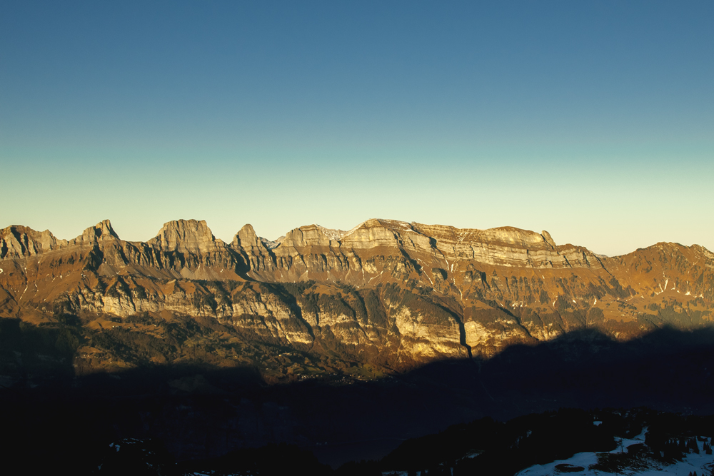 Mendikatea (Mountain range)